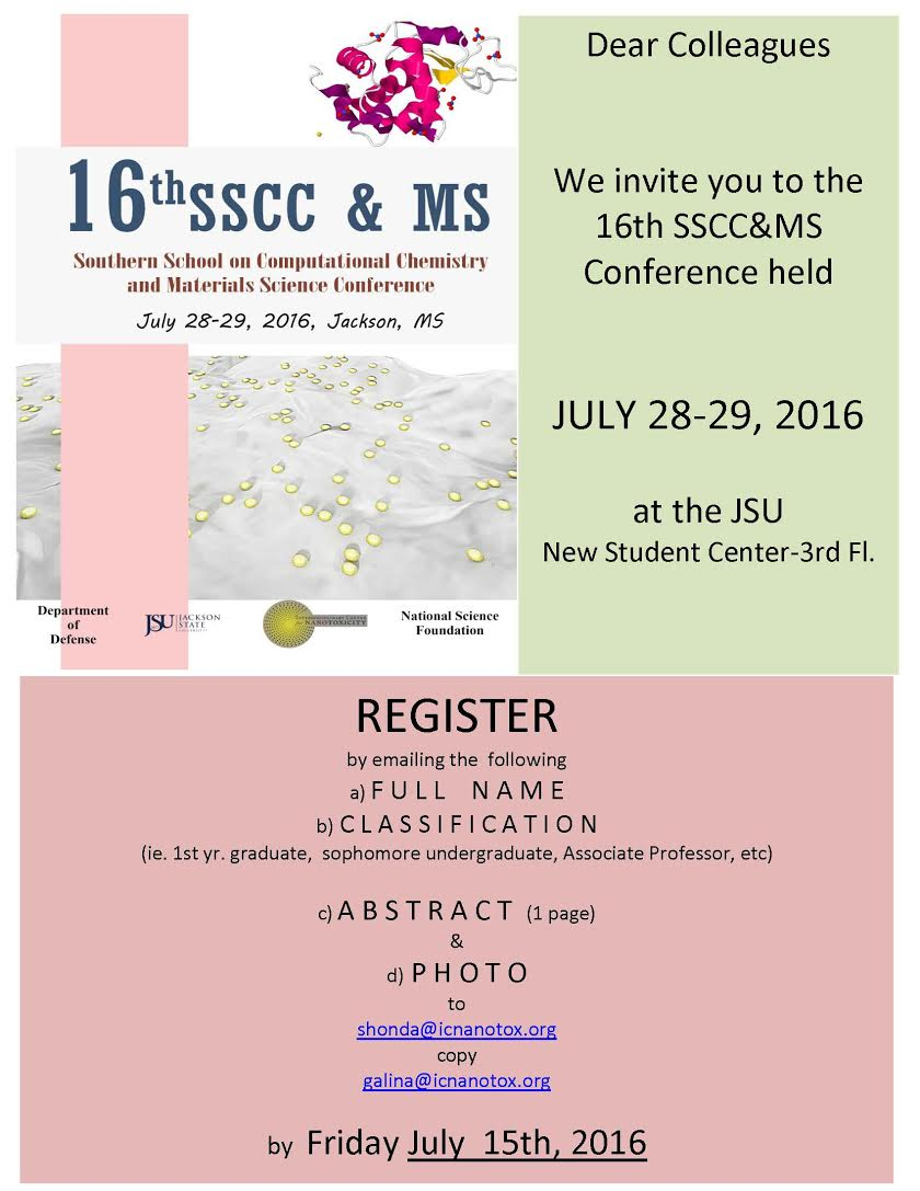 6th SSCCMS